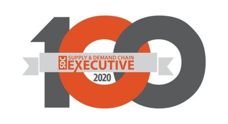 A. Duie Pyle Named to Supply & Demand Chain Executive's SDCE 100 Top Supply Chain Projects for 2020