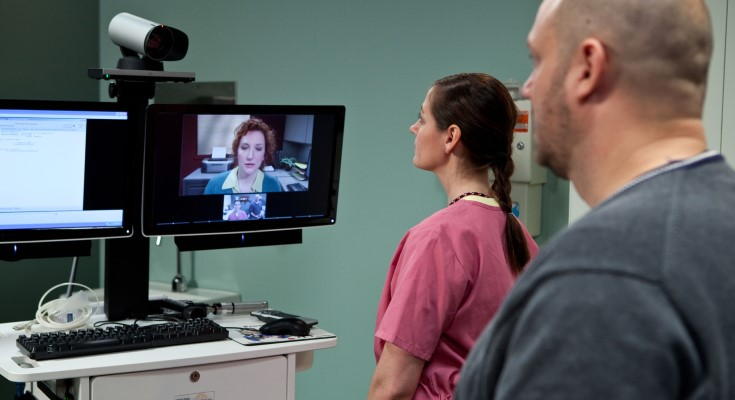 VA Honored with ATA Champion Award for Telehealth Innovation