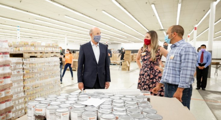 Gov. Wolf: Masks are Mandatory in Pennsylvania Businesses