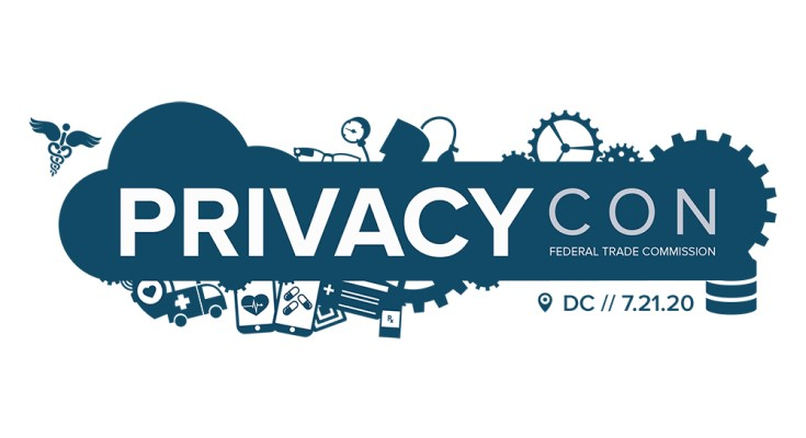 FTC Announces that PrivacyCon 2020 Will be Held Virtually