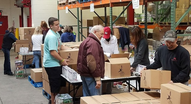 PA Human Services Secretary Reminds Pennsylvanians of Food Assistance Resources