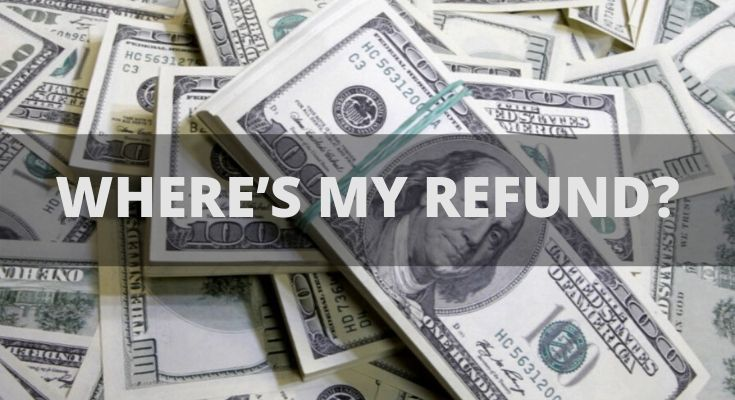 Where's My Refund? Tool on IRS.gov Takes Guesswork Out of When to Expect Refunds