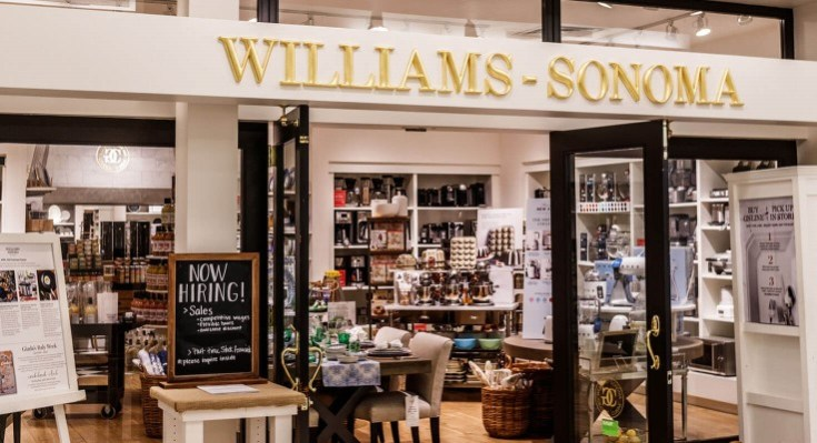 FTC Approves Final Order Settling Charges Williams-Sonoma, Inc. Made Overly Broad and Misleading 'Made in USA' Claims