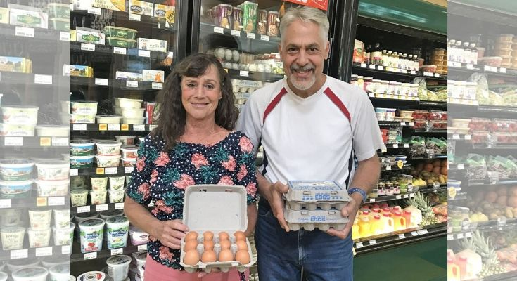 Chester County Farmers Rise to the COVID Challenge