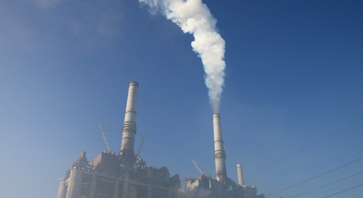 Capping Carbon Pollution Would Save Hundreds of Lives and Billions of Dollars