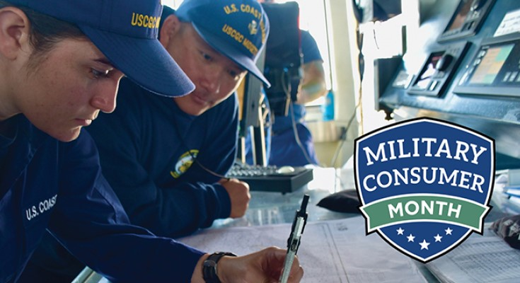 FTC, Partners Kick Off Military Consumer Month 2020