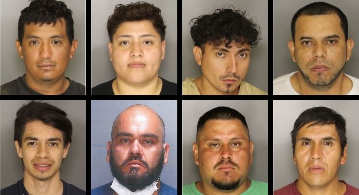 Human Sex Trafficking Ring Dismantled in Chester County
