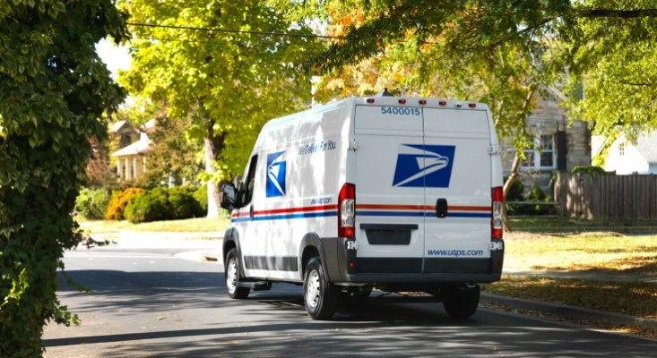 U.S. Postal Service Announces Temporary Price Increase