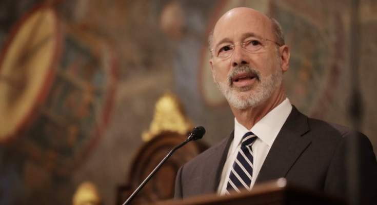 Gov. Wolf: $10.5 Million to Help Career and Technical Education Centers Resume Operations