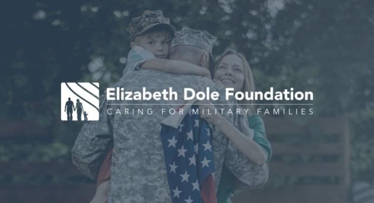 VA, Elizabeth Dole Foundation to Offer Respite Relief for Veteran Caregivers