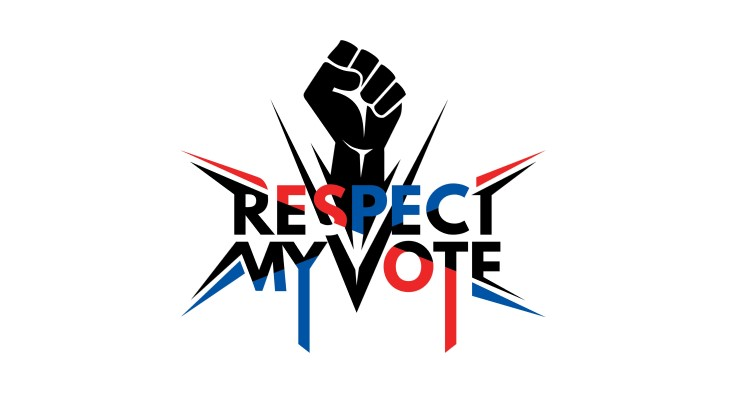 Award-Winning 'Respect My Vote!' Campaign Re-Launches for 2020 Election