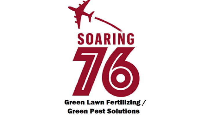 Green Lawn Fertilizing/Green Pest Solutions Named to Soaring 76 List of Fastest Growing Companies