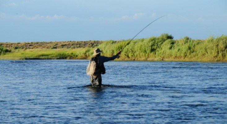 Interior Secretary Announces Expansion of Hunting and Fishing Opportunities on Public Lands