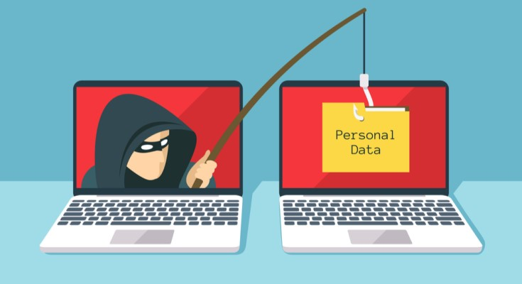 Working Virtually: Avoid Phishing Scams