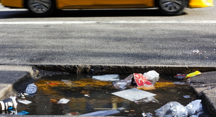 Commonwealth Seeking Volunteers for 'Pick Up Pennsylvania' Litter Campaign