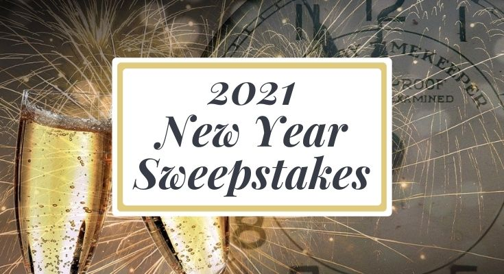 MyChesCo 2021 New Year Sweepstakes