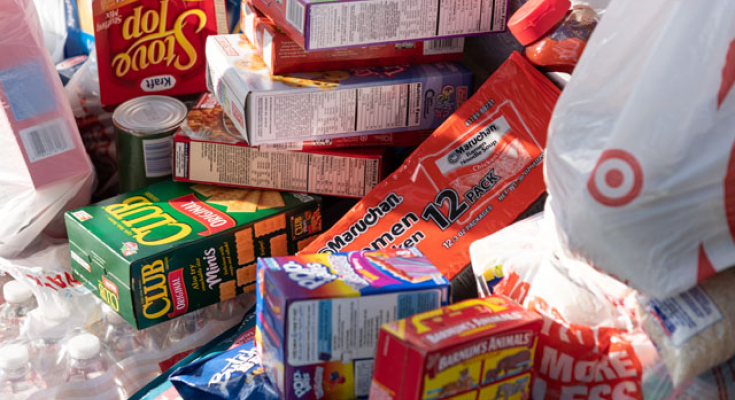 Sappey to Hold Annual Drive-thru Charitable Item Donation Drive Oct. 3