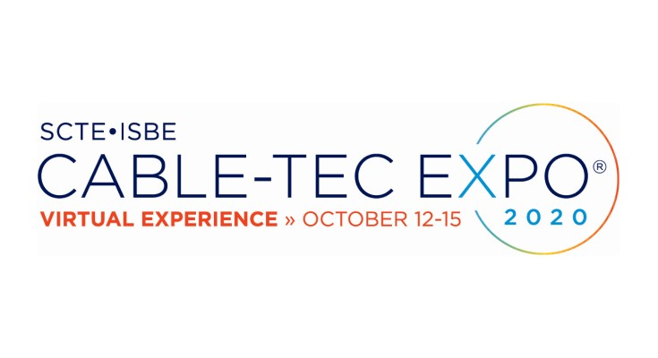 More MSO, Organization Support For Virtual SCTE•ISBE Cable-Tec Expo®