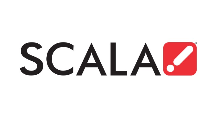 Scala Announces Latest Release of Flagship Digital Signage Platform Scala Enterprise 12.00