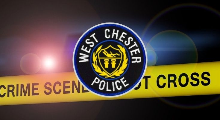 West Chester Police Looking for Man in Burglary Investigation
