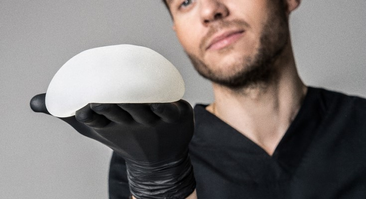 FDA Issues Final Guidance for Certain Labeling Recommendations for Breast Implants