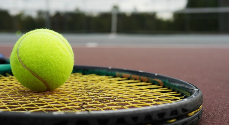 Tennis and Basketball Courts to be Resurfaced at Hickory Park, Upper Uwchlan Township