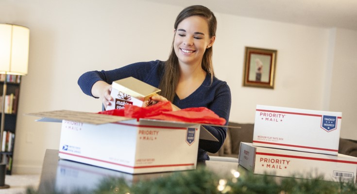 USPS Is Hiring Holiday Helpers in Pennsylvania