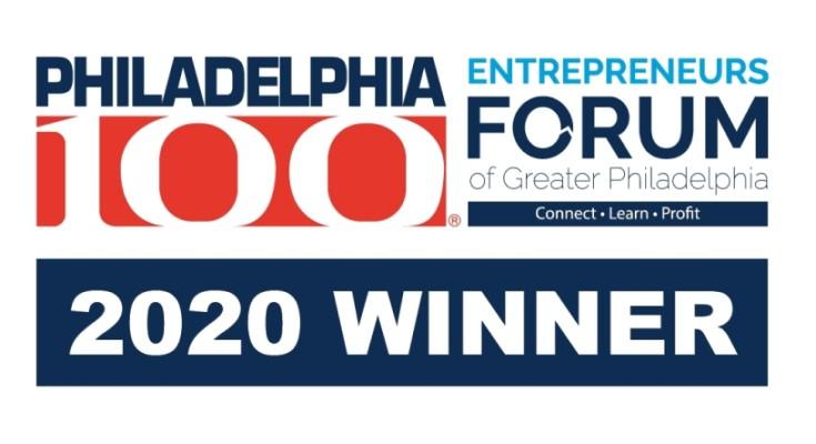 Berwyn-based Pharmacy Benefit Manager Wins the Prestigious Philadelphia100 Award