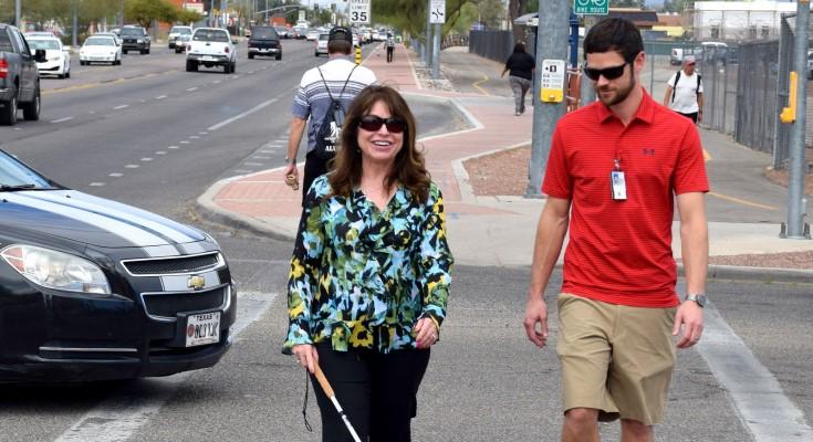 DMVA Highlights The Blind Veterans Pension Program