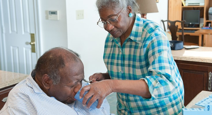 VA Program of Comprehensive Assistance for Family Caregivers begins expanding eligibility to Veterans of earlier eras
