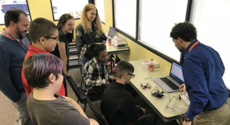 Reach Cyber Launches New Freshman Academy to Support Student Transition Throughout First Year of High School