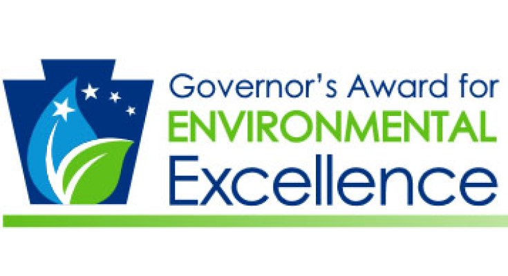 Wolf Administration Announces Winners of the 2020 Governor's Awards for Environmental Excellence