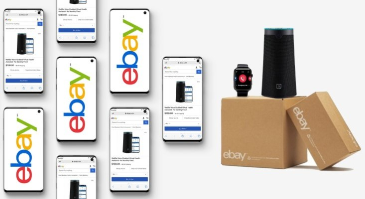 WellBe Voice Assistant and Wellbe Watch Now Available for Holiday Gift Giving on Top Three U.S. E-commerce Sites