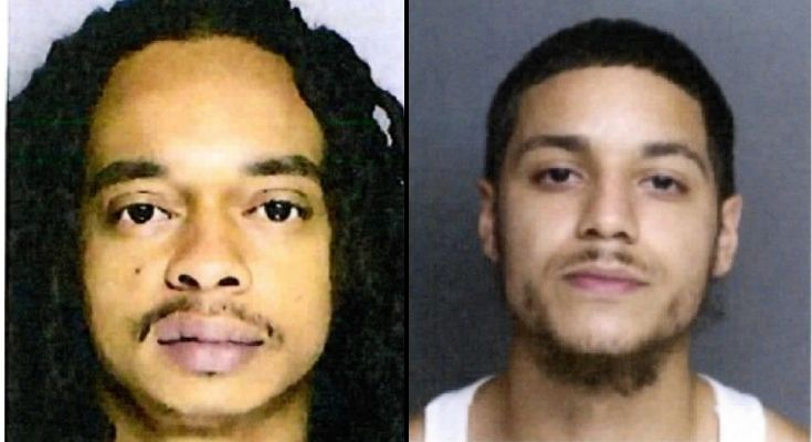 Jury Finds Two Men Guilty of Phoenixville Murder