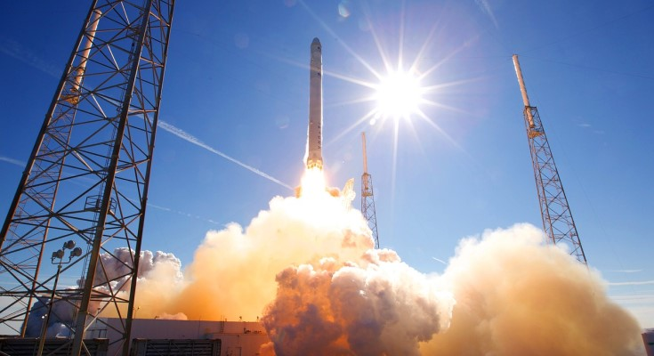 U.S. Transportation Announces Historic Commercial Space Transportation Reforms