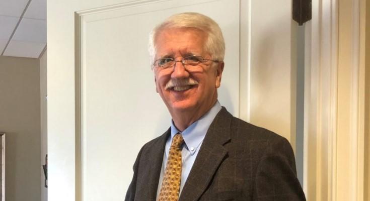 Community Foundation Announces Anthony Morris, Esq. as 2020 Door Opener Award Winner