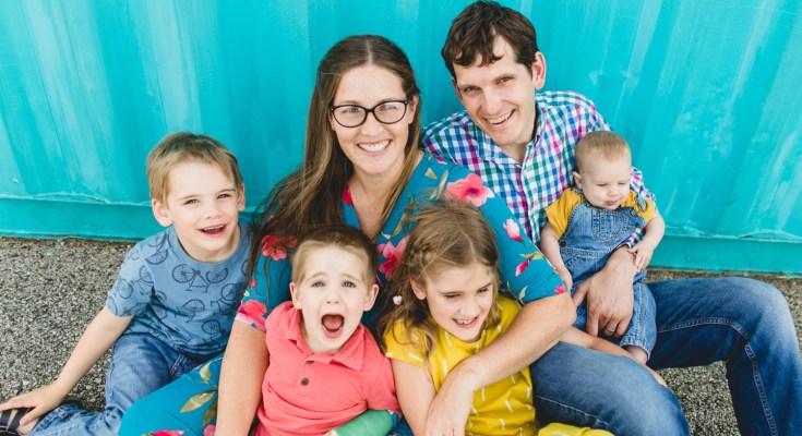 Trinity Berwyn Installs New Pastor on Sunday, November 15