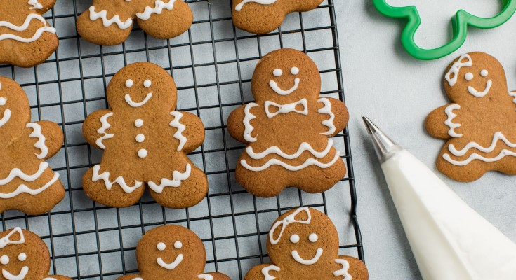 7 Tips for Hosting a Virtual Holiday Cookie Exchange
