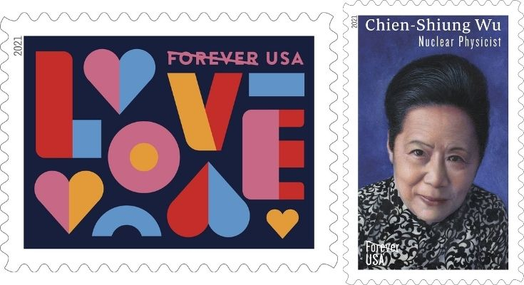 U.S. Postal Service Announces Upcoming 2021 Stamps