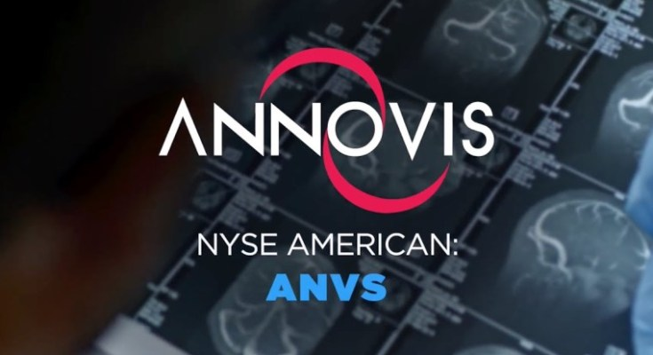 Annovis Bio Interview to Air on Bloomberg International on the RedChip Money Report