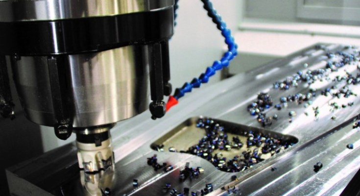 Hardinge - Turning, Milling, Grinding and Workholding