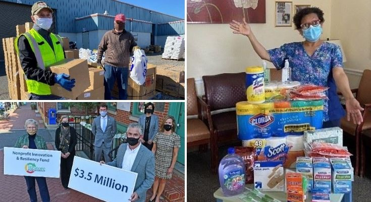 Chester County Awards $3.5 Million in Pandemic Relief to Non-Profits