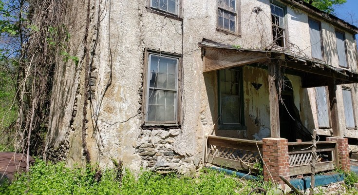 Borough of Modena Receives Grant to Acquire Historic Mode House