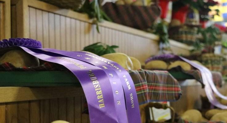 Agriculture Secretary Shares 2021 Pennsylvania Farm Show 'Cultivating Tomorrow' Highlights