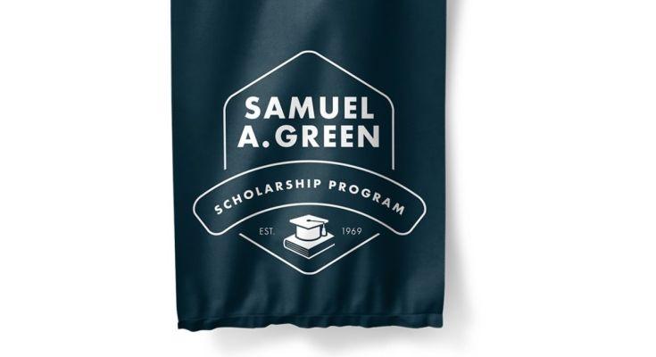 Samuel A Green Scholarship