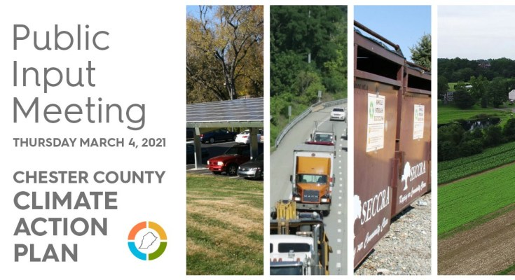 Chester County Climate Action Plan