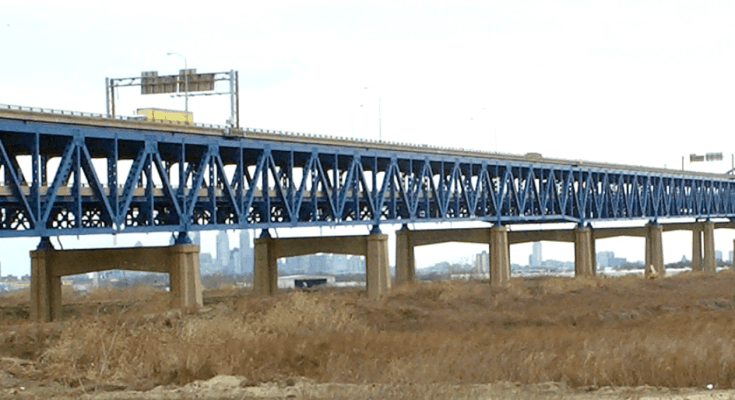 I-95 Girard Point Bridge Improvement Project