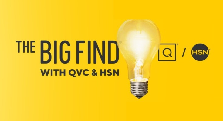 QVC and HSN Big Find