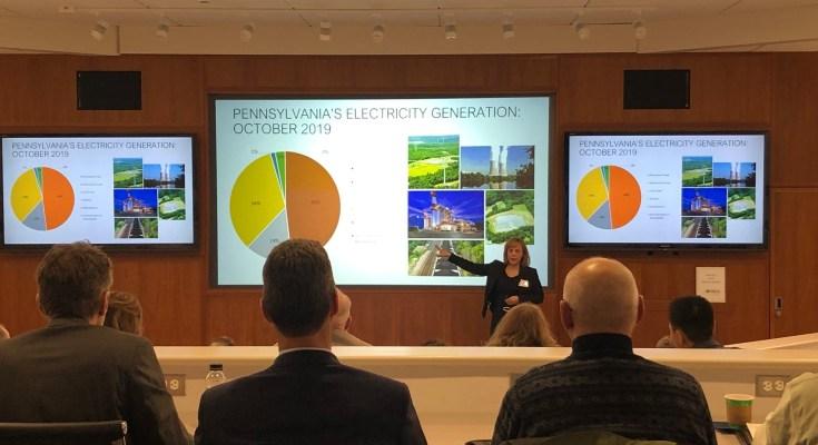 Energy Briefing