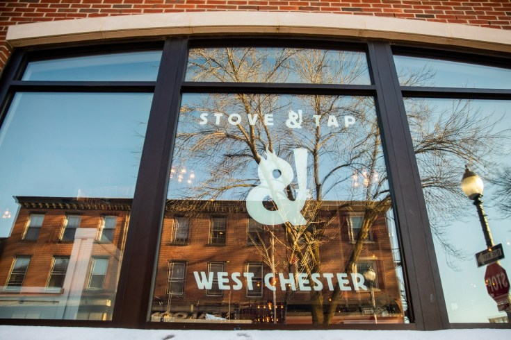 Stove and Tap West Chester Stove and Tap West Chester
